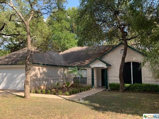 88 Oakmont Circle, Belton, TX 76513 (MLS #418785) :: Brautigan Realty