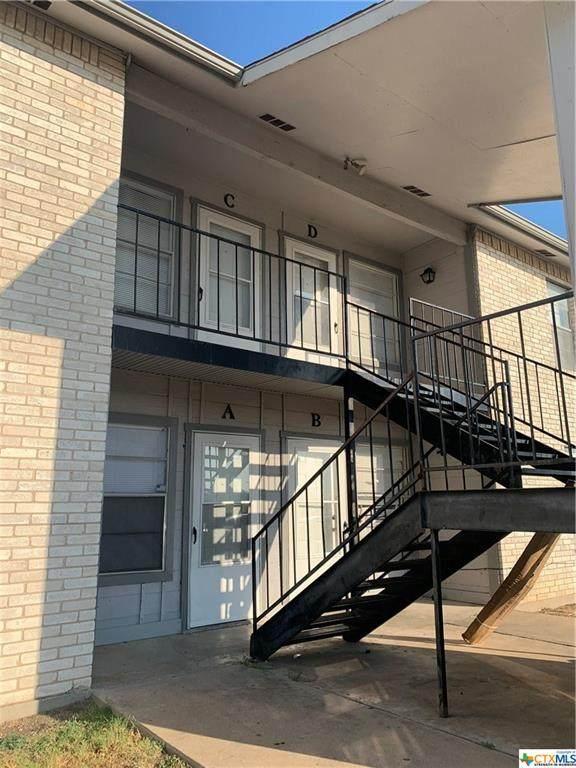1313 Quail Circle, Killeen, TX 76549 (#418939) :: First Texas Brokerage Company