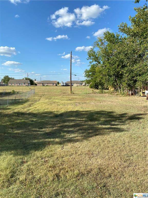 514 Sumbera Street, Holland, TX 76534 (MLS #419392) :: Kopecky Group at RE/MAX Land & Homes