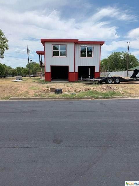 904 Norman Circle, Killeen, TX 76541 (MLS #419520) :: The Myles Group