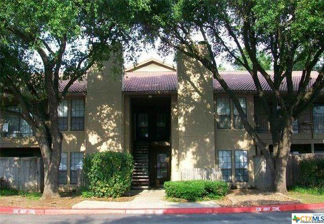 1202 Thorpe Lane #707, San Marcos, TX 78666 (MLS #419734) :: Vista Real Estate