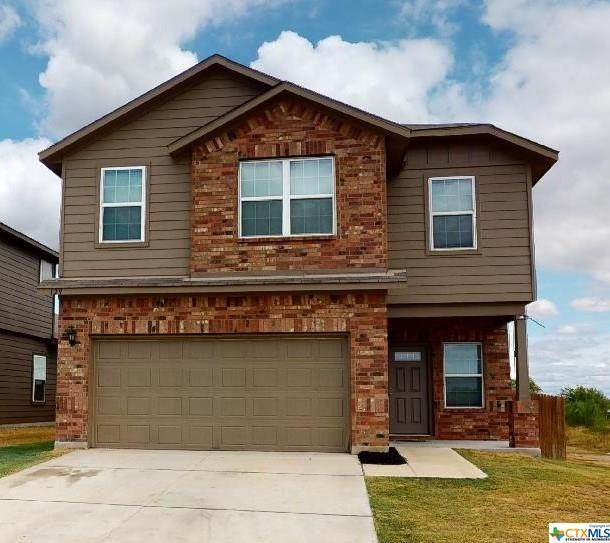 129 Wedgewood Way, San Marcos, TX 78666 (MLS #419771) :: The Zaplac Group