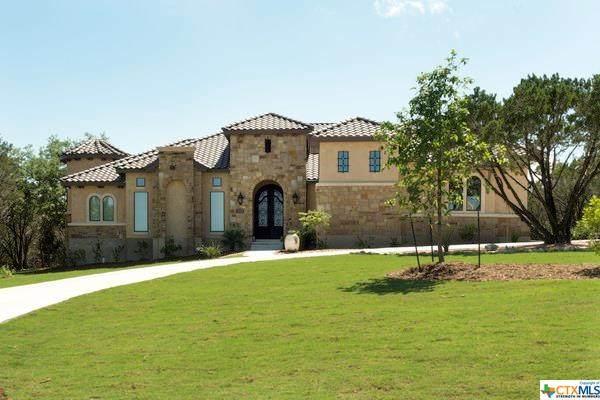 1195 Brads Flight, Canyon Lake, TX 78133 (MLS #419884) :: Kopecky Group at RE/MAX Land & Homes