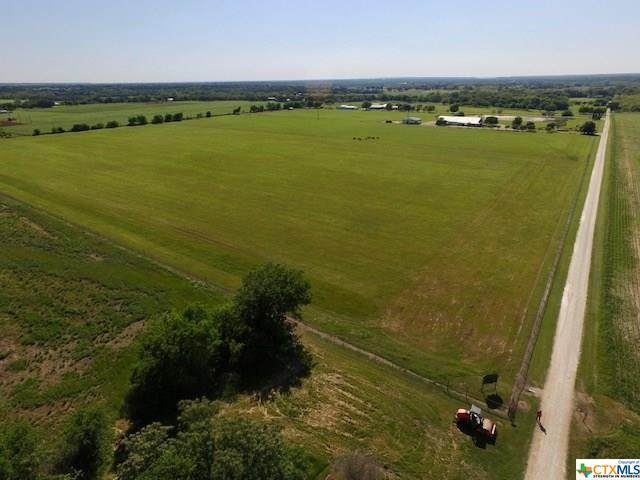 1 Ropers Alley, Belton, TX 76513 (MLS #420192) :: The Real Estate Home Team