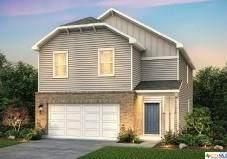 2548 Smokey Cove, Seguin, TX 78155 (MLS #420703) :: The Zaplac Group