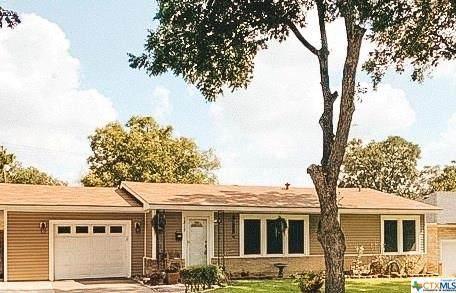1817 S 33rd Street, Temple, TX 76504 (MLS #421394) :: Vista Real Estate