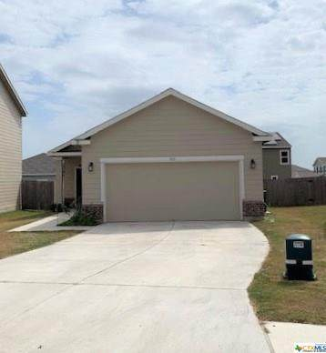 308 Flower Smith Lane 29-C, Jarrell, TX 76537 (MLS #421781) :: The Real Estate Home Team