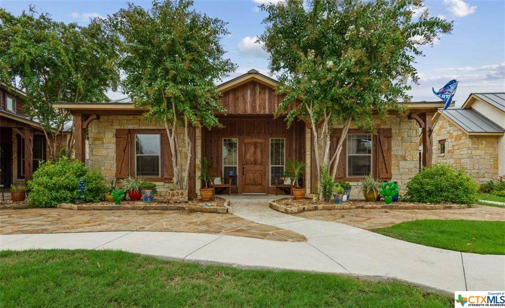 1634 Gruene Vineyard Crossing - Photo 1