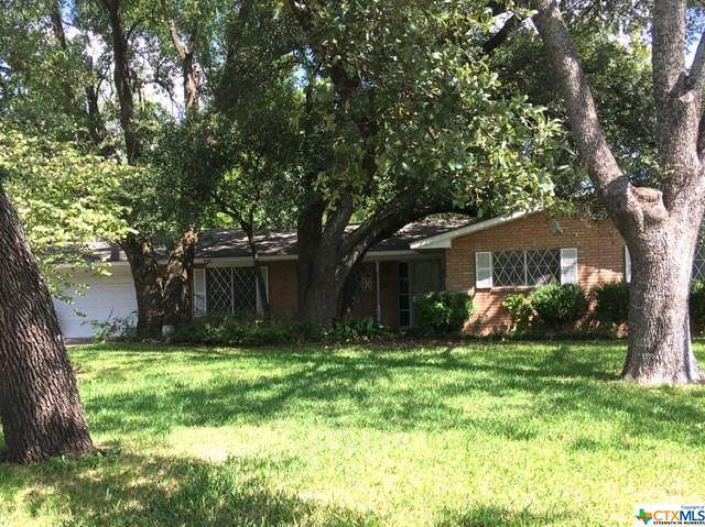 2225 S 47th Street, Temple, TX 76504 (MLS #422087) :: The Real Estate Home Team