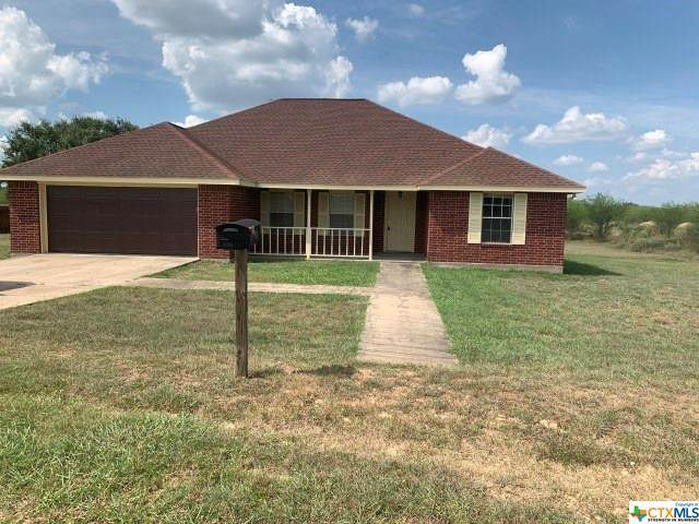 1130 Cheatham Road, Cuero, TX 77954 (MLS #422182) :: RE/MAX Family