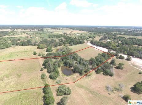 5.77 Acres Ott Road, Rosanky, TX 78953 (MLS #422365) :: The Real Estate Home Team