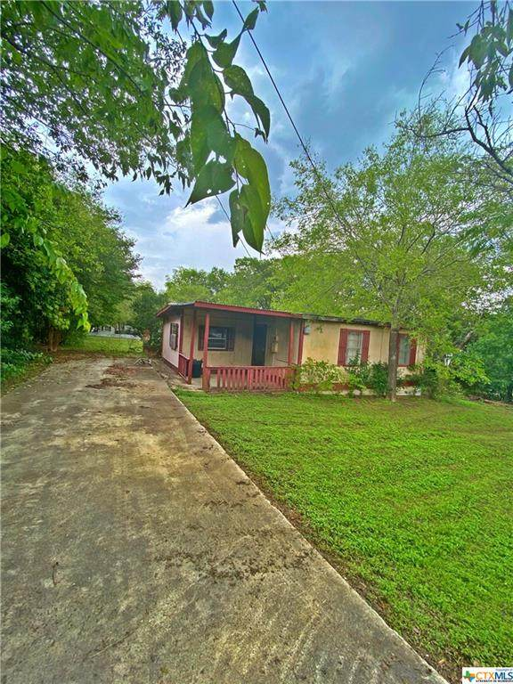 103 E Ball Road, Harker Heights, TX 76548 (MLS #422369) :: RE/MAX Family