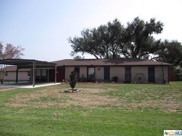 418 Quail Creek Drive, Victoria, TX 77905 (MLS #422387) :: Brautigan Realty