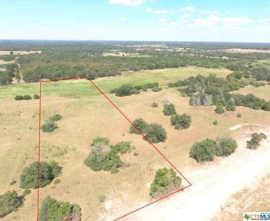 5.1 Acres Ott Road, Rosanky, TX 78953 (MLS #422493) :: Kopecky Group at RE/MAX Land & Homes