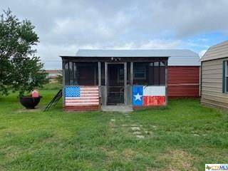 353 N Quailrun Avenue, Port Lavaca, TX 77979 (MLS #422503) :: Kopecky Group at RE/MAX Land & Homes