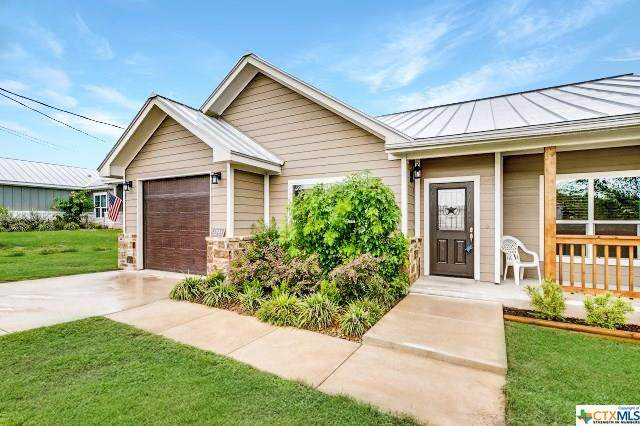 1254 Hidden Valley Drive, Spring Branch, TX 78070 (MLS #422592) :: HergGroup San Antonio Team