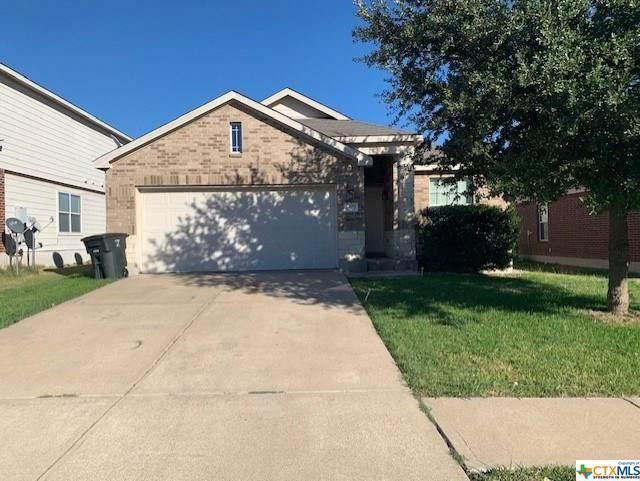 6507 Taree Loop, Killeen, TX 76549 (MLS #423413) :: Kopecky Group at RE/MAX Land & Homes