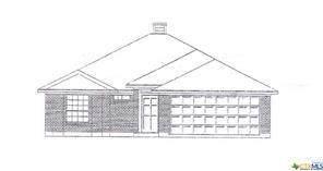 1606 Curlew Lane, Temple, TX 76502 (MLS #423883) :: Brautigan Realty
