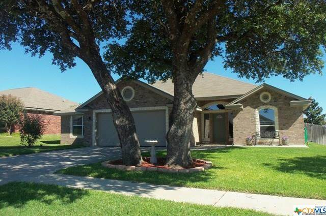 2208 Joseph Drive, OTHER, TX 76522 (MLS #424310) :: Kopecky Group at RE/MAX Land & Homes