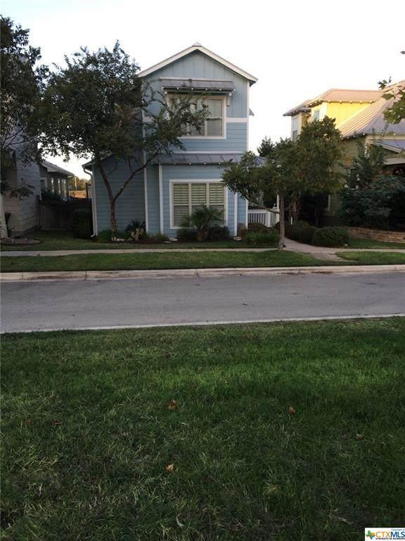 610 Springs Nursery, New Braunfels, TX 78130 (MLS #424406) :: Berkshire Hathaway HomeServices Don Johnson, REALTORS®