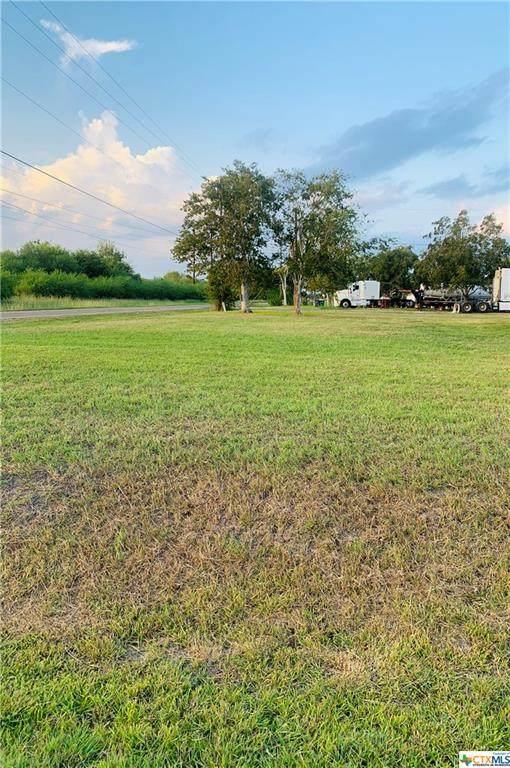 4500 Morris Street, Victoria, TX 77901 (MLS #424520) :: Kopecky Group at RE/MAX Land & Homes