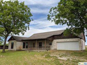 1280 Union Wine Road, New Braunfels, TX 78130 (MLS #424704) :: The Myles Group