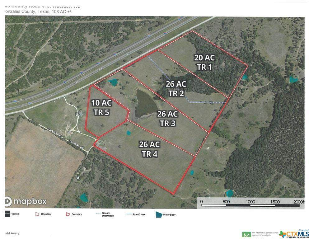 760 Cr 413A Tract 2 - Photo 1