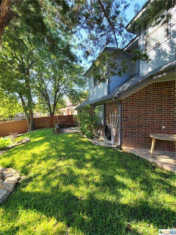713 End O Trail, Harker Heights, TX 76548 (MLS #424799) :: The Myles Group