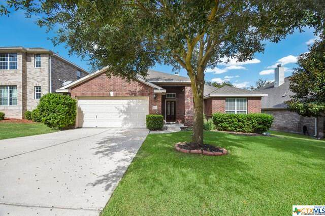 1513 Canvasback Trail, Cedar Park, TX 78613 (#424943) :: Realty Executives - Town & Country
