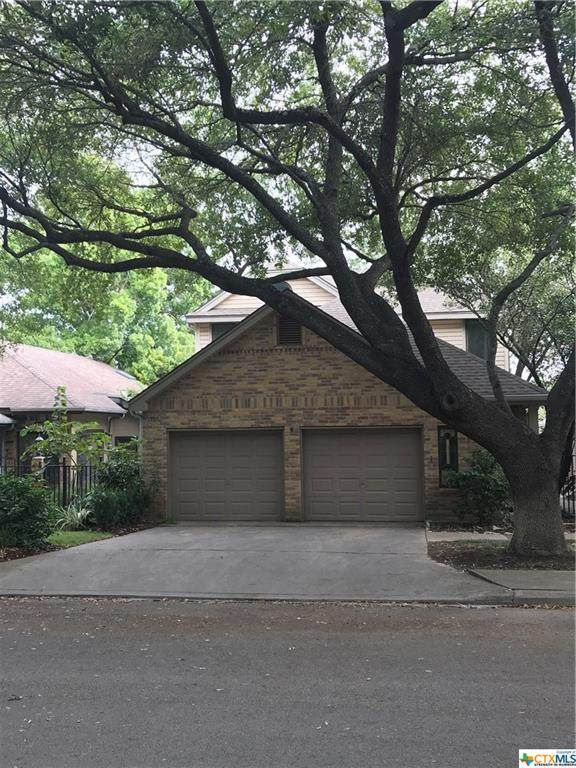 1324 Patio Drive, New Braunfels, TX 78130 (MLS #424970) :: Carter Fine Homes - Keller Williams Heritage
