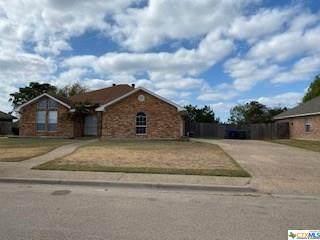 515 Skyline Drive, Copperas Cove, TX 76522 (MLS #425110) :: RE/MAX Family