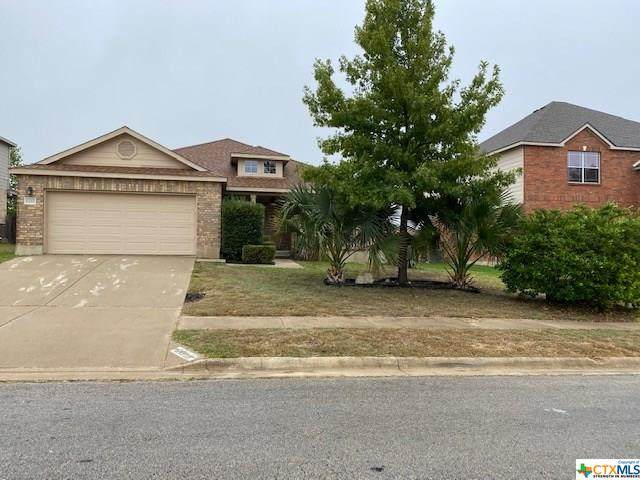 6110 Nessy Drive, Killeen, TX 76549 (MLS #425136) :: Kopecky Group at RE/MAX Land & Homes