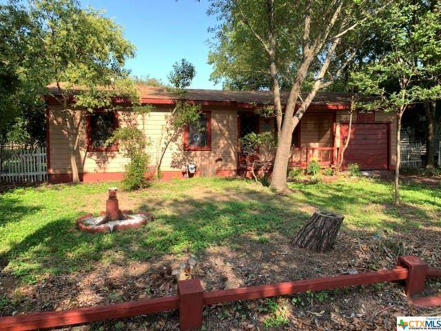 1104 S 7th Street, Copperas Cove, TX 76522 (MLS #425504) :: Kopecky Group at RE/MAX Land & Homes