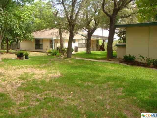 7350 Sparta Road, Belton, TX 76513 (MLS #426226) :: The Zaplac Group