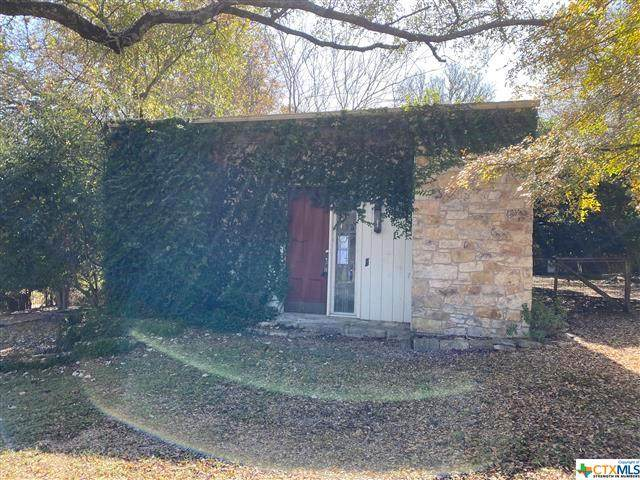 1303 Old Mill Road, Salado, TX 76571 (MLS #426530) :: The Barrientos Group