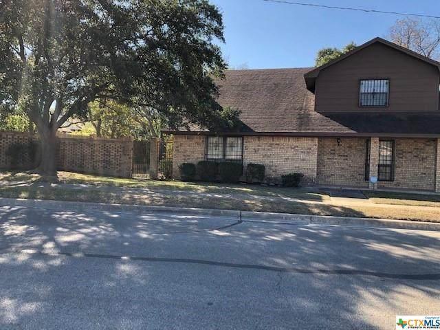 1500 Halbert Street, Killeen, TX 76541 (MLS #426737) :: Kopecky Group at RE/MAX Land & Homes