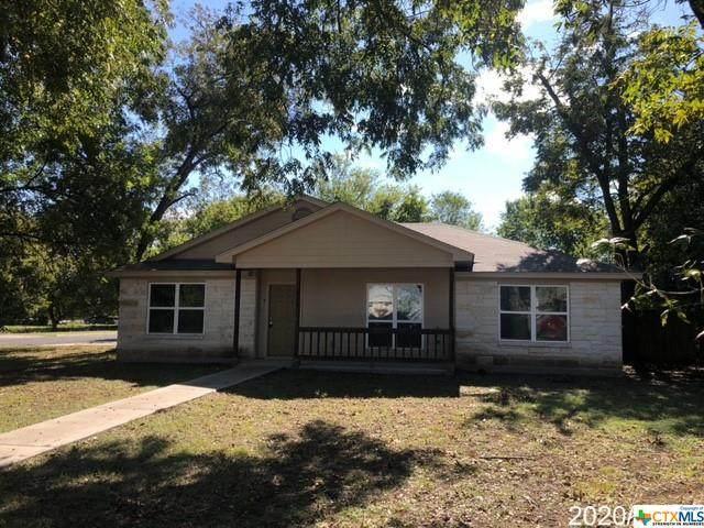 1212 E Avenue G, Lampasas, TX 76550 (MLS #426830) :: RE/MAX Family