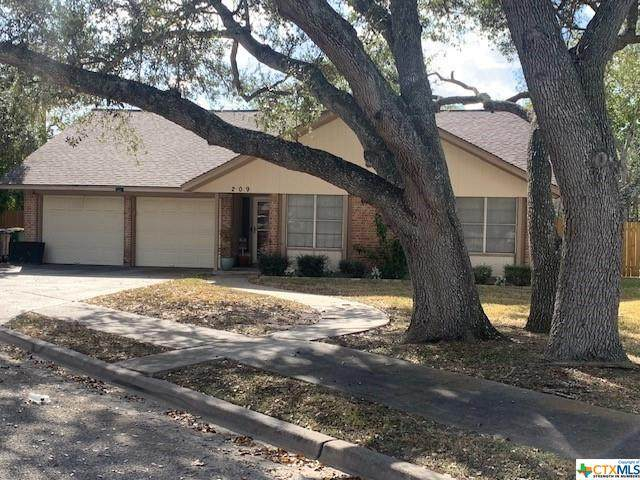 209 Gettysburg Drive, Victoria, TX 77904 (MLS #426962) :: Carter Fine Homes - Keller Williams Heritage