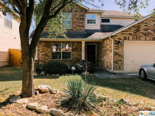 3334 Whisper Haven, Schertz, TX 78108 (MLS #427280) :: Kopecky Group at RE/MAX Land & Homes