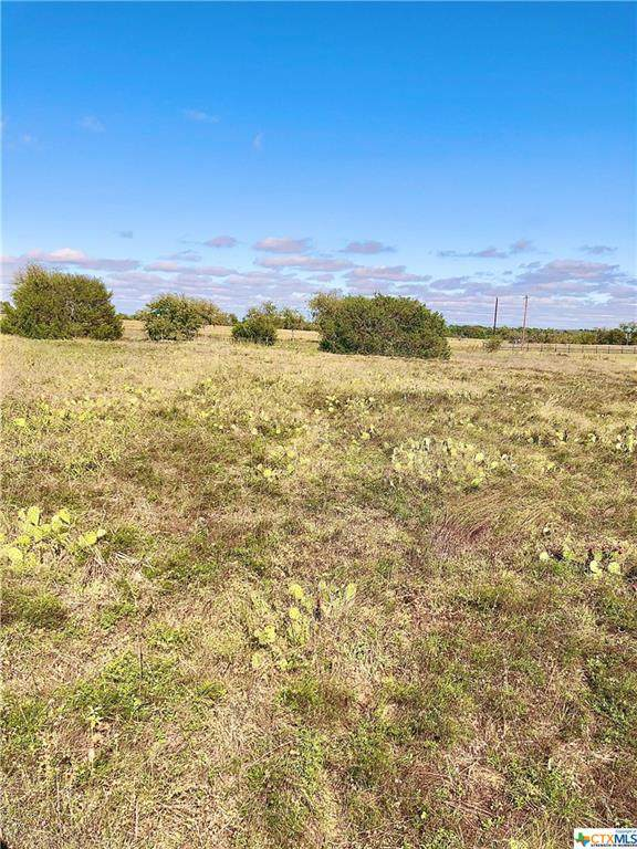 15540 Fm 107, OTHER, TX 76557 (MLS #427603) :: The Barrientos Group