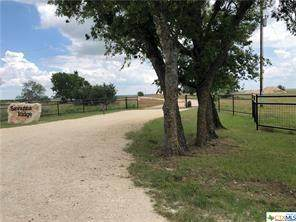0 County Road 2800, OTHER, TX 76853 (MLS #427782) :: The Zaplac Group