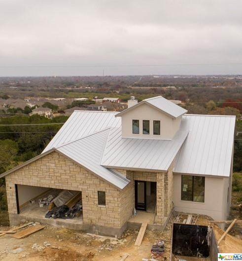 510 Persimmon Trail, New Braunfels, TX 78130 (MLS #427918) :: The Real Estate Home Team