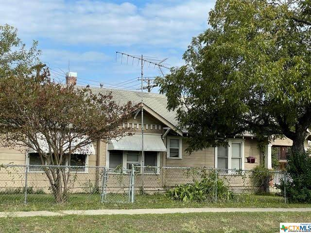 303 N Main Street, Copperas Cove, TX 76522 (#428036) :: First Texas Brokerage Company
