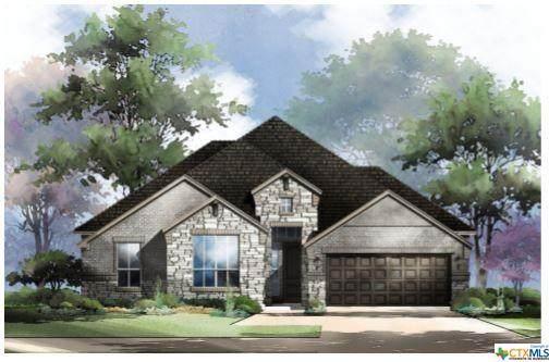 1307 Yaupon Loop, New Braunfels, TX 78132 (MLS #428281) :: The Real Estate Home Team