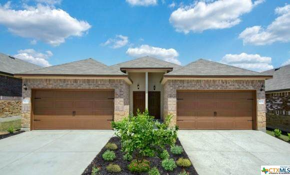 1505/1507 Lucille Street, Seguin, TX 78155 (MLS #428296) :: Berkshire Hathaway HomeServices Don Johnson, REALTORS®