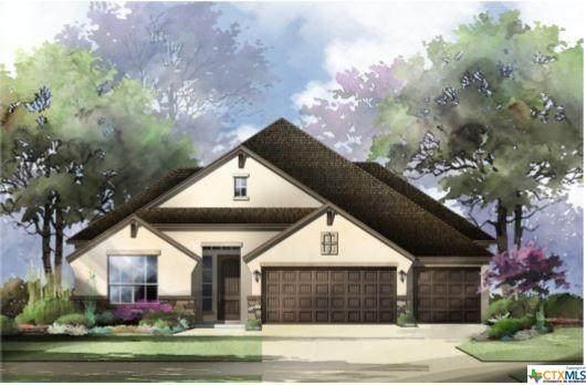 1117 Orange Blossom, New Braunfels, TX 78132 (MLS #428353) :: The Real Estate Home Team
