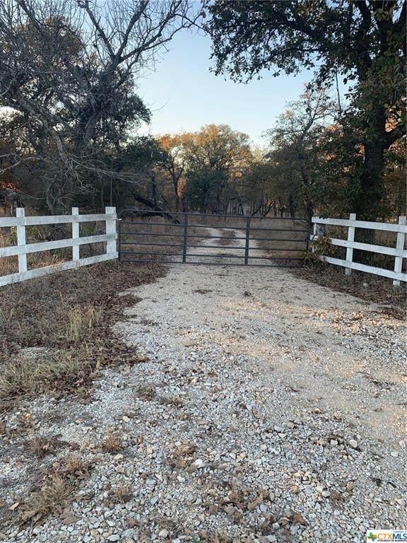 1060 Vivroux Ranch Road, Seguin, TX 78155 (MLS #428941) :: Vista Real Estate