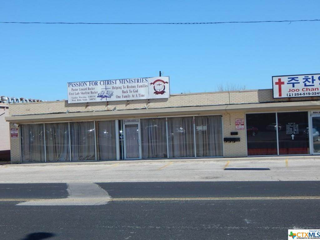 804 Gray Street - Photo 1