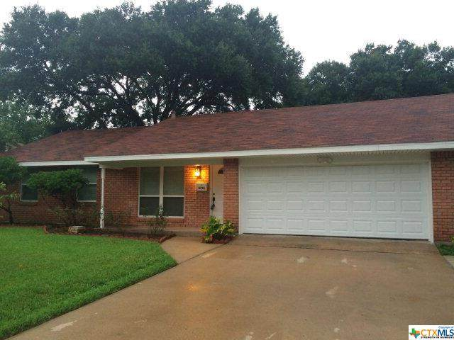 4701 Evergreen Street, Victoria, TX 77904 (MLS #429423) :: The Zaplac Group
