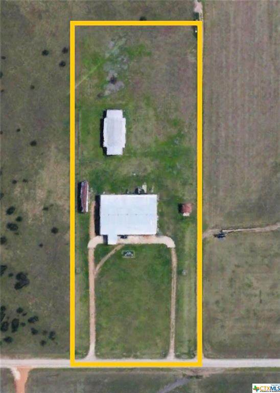 553 Aloe Road, Victoria, TX 77905 (MLS #429798) :: RE/MAX Land & Homes